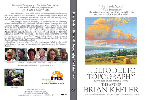 """The Inside Story,"" A Video Documentary Topography"