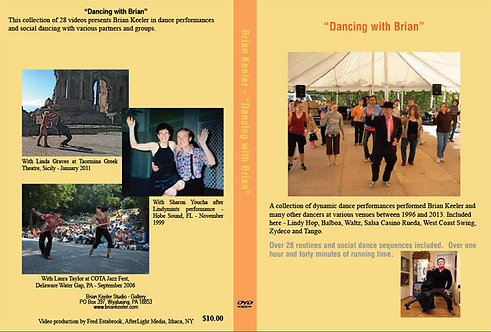 Dance Routine Compilation on DVD  - 28 Routine