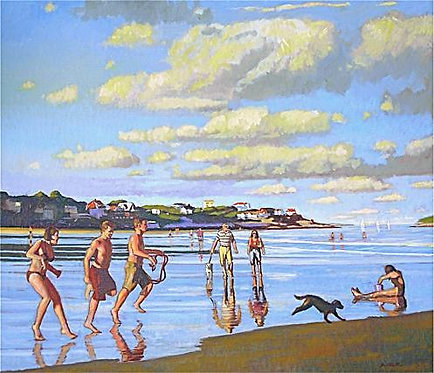 Gloucester Beach Run