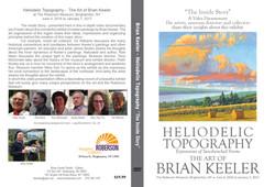 Heliodelic Topography DVD