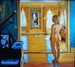 A Solstice Nude