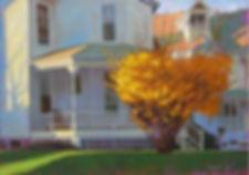 Front Street Forsythia- Vernal Light Oil