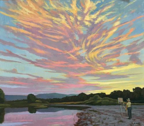 River Painter