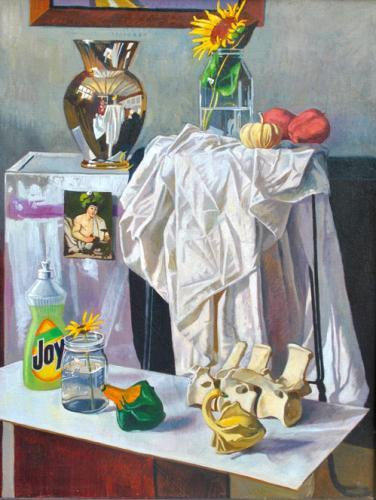 Still Life With Joy