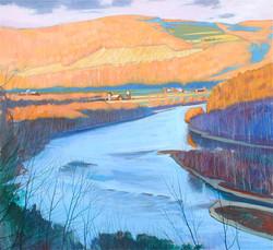 River Rhythms, French Azilum, PA