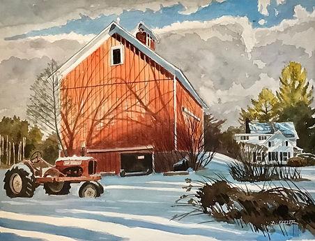 winterbarnlight,watercolor,18.5x25s.jpg