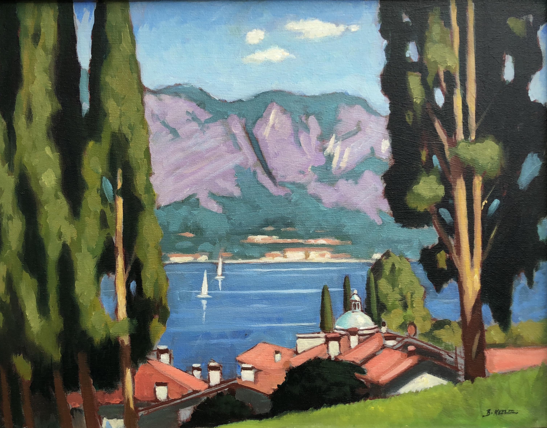 Lake Como Morning