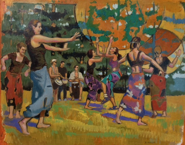 World Dance Trumansburg