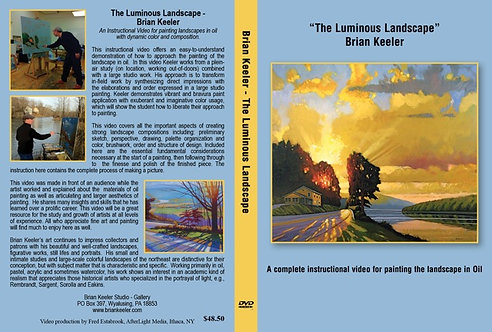 The Luminous Landscape by Brian Keeler