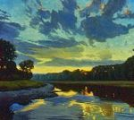Susquehanna Riverbend