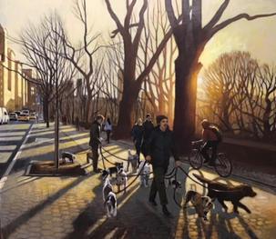 Sun Dogs-NYC