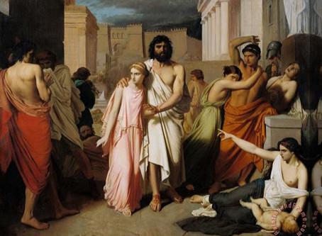 Oedipus (Hex?)