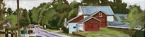 Hitschler Farm, Newtown PA