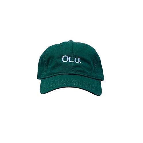 Olu Signature Dad Hat
