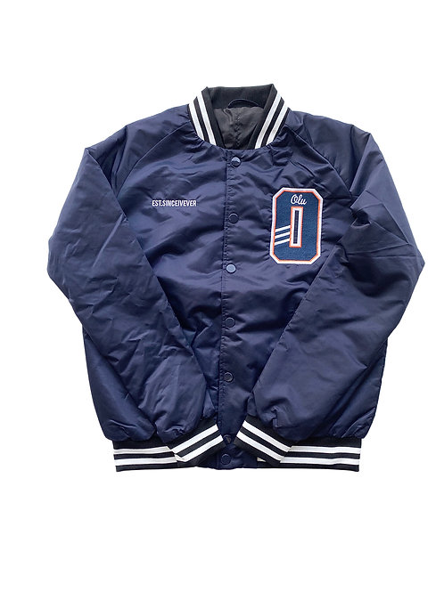 Ivy League Bomber