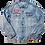 Thumbnail: Olu-Wrld Denim Jacket