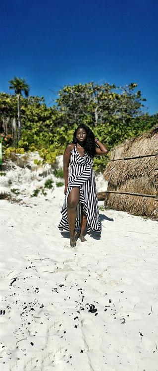 Ortiz Maxi Dress