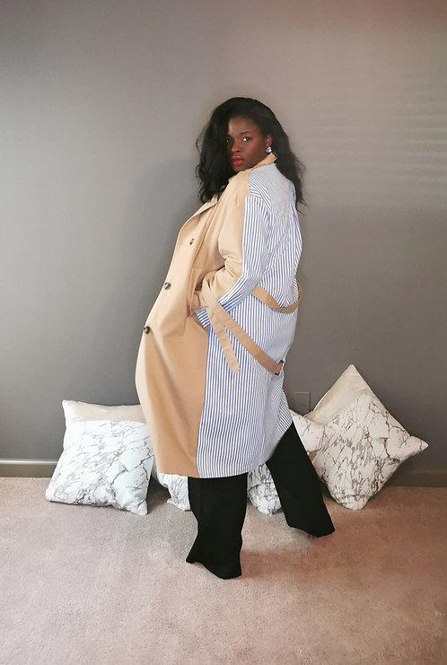 Carmen Trench Coat