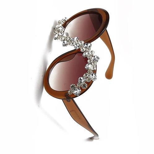 Luxury Crystal Shades