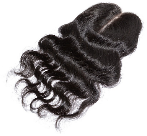 Exotic Curl Closures