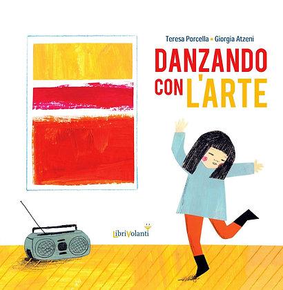 Danzando con l'Arte (LibriVolanti)