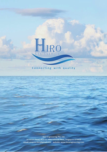 HIRO ENGINEERING