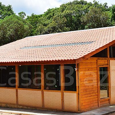 CASAS BRAZIL  41 3383-1097