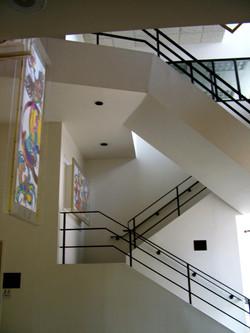 Staircase - landing - mobile