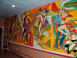 latino wall