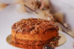 Lotus Biscoff Cake, Mr. Whimsical Baker
