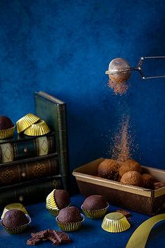 Motion Photography, Chic Choc by Sujhav