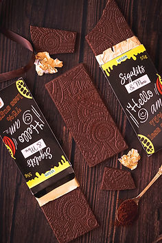 Plain Chocolate, Sigalits & more
