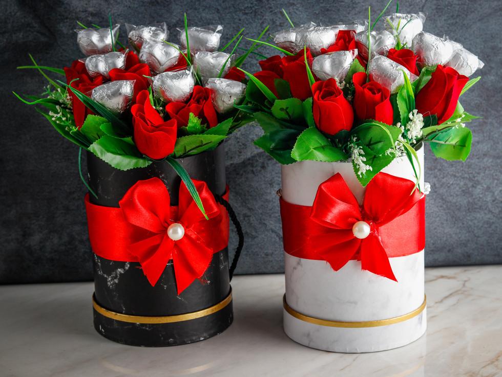 Bouquet Hamper