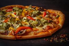 Pizza, Alfredo's