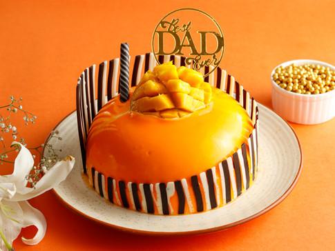Father's Day Mango Mania