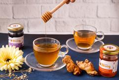 Pioneer Honey