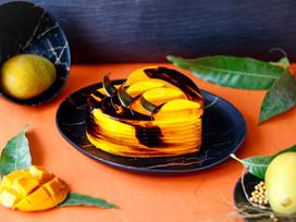 Mango Denish