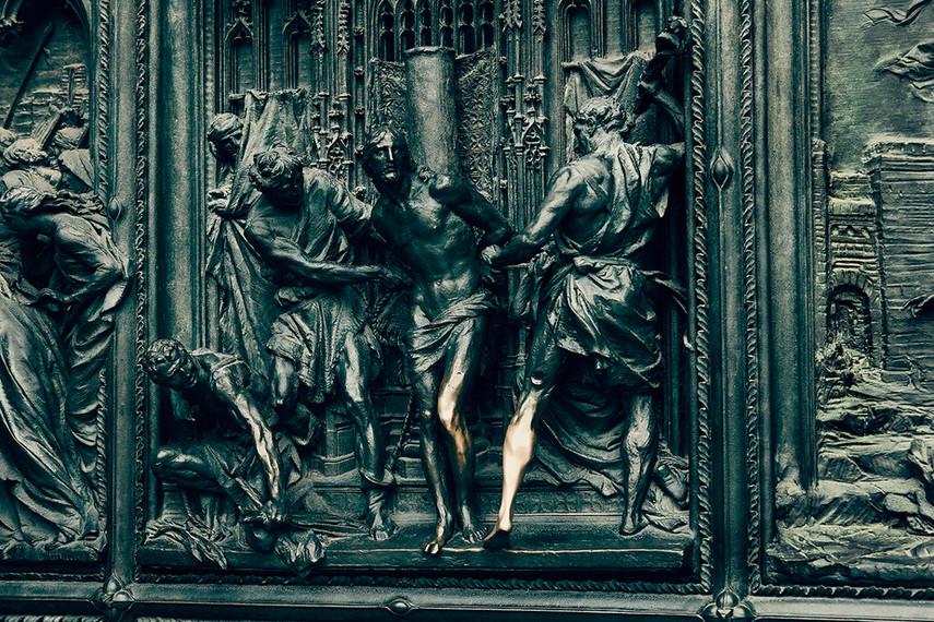 191111_ICON_Milan_Day 4_Sh 16_Luigi_Arch