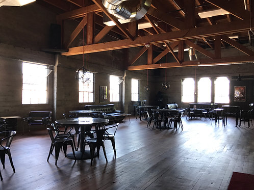 Event Space Hourly