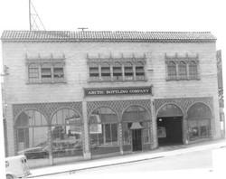 Flashback - Tacoma history