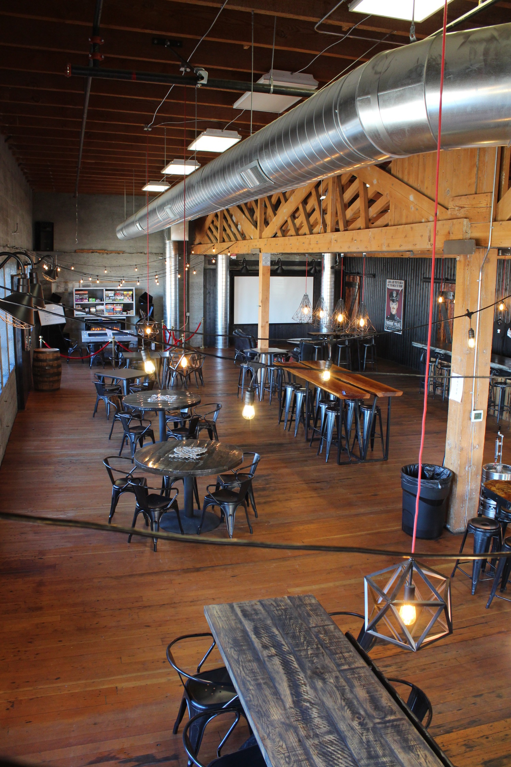 Best Taproom | Dystopian State