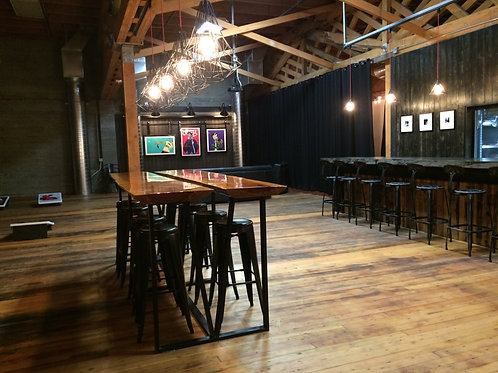 $250 Event Space