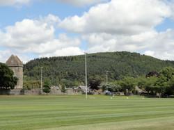 Haylodge Park