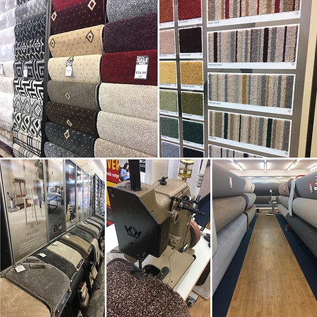 Carpet Shop Photos