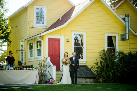 That Farmhouse! | Simaltis Wedding