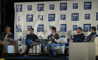 IEBA Agents Power Panel Touches On Fan Attention Span, Data And Agency Structure