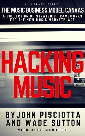 Hacking Music