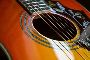 How one guitarist is earning significant money from his streams on Spotify and Pandora.