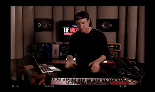Writing To Drum Loops: Creating The #1 Song Beautiful Mess