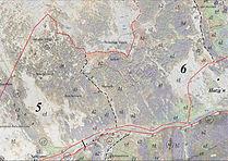 Forstkarte Agrargemeinschaft Laserscanning